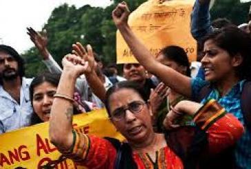 Índia prende suspeito de ter raptado e estuprado menina de cinco anos