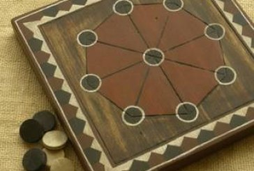 Jogos Africanos – A Matemática Na Cultura Africana