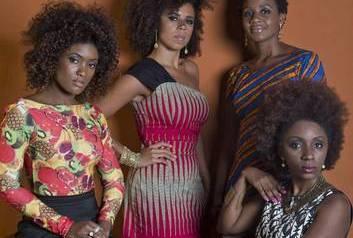 Inspiradas em Lupita, jovens negras falam de preconceito e da valorização da própria beleza