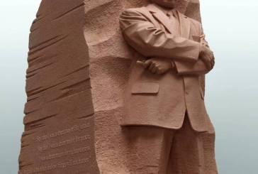 Mesa da Irmandade - Table of Brotherhood - Martin Luther King Jr
