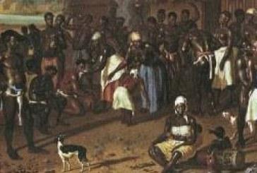 Memória dos Quilombos: África, Diáspora, Cabo Verde e Brasil