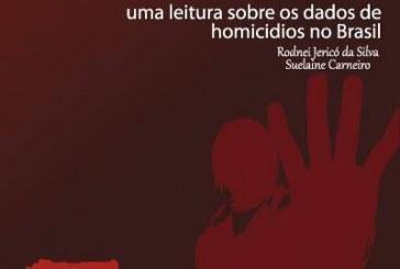 Violência Racial: Uma leitura sobre os dados de homicídios no Brasil