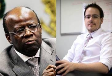 Jornalista pede perdão a Joaquim Barbosa após carta demolidora
