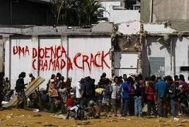 O usuário de crack da Maré e o usuário de crack de São Paulo