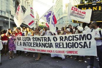 Políticas de igualdade e intolerância: testando a democracia racial e a cordialidade brasileiras