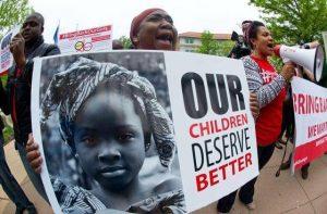 Boko Haram: Os talibãs negros