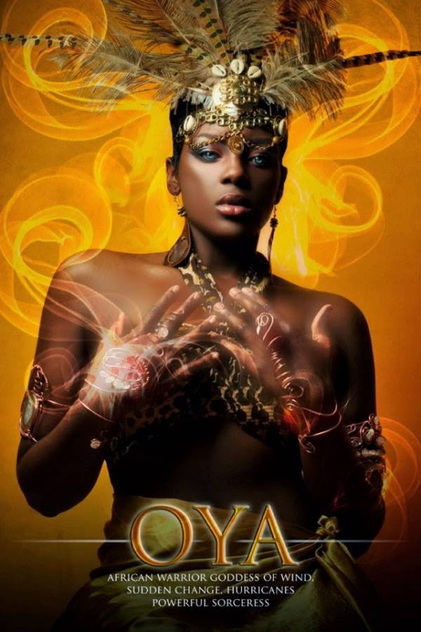 Orishas-by-Noire-3000-aka-James-C.-Lewis-Oya