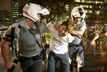 Prisões de ativistas ferem cláusula pétrea do Estado de Direito, por Marcelo Cerqueira