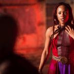 Orixás se tornam super-herois em filme nigeriano