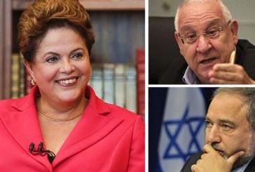 Desculpas de Israel ridicularizam vira-latas brasileiros