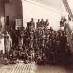Plano de aula: A Rota do Escravo – A Alma da Resistência