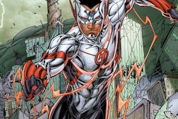 The Flash – Série de TV pode introduzir Flash afrodescendente!