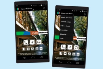 Museu Afro Brasil lança aplicativo para dispositivos móveis
