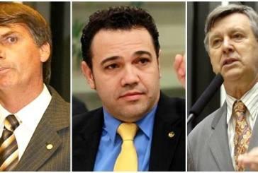Brasil elege Congresso mais conservador desde 1964