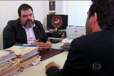Próprio bandido é quem comanda batalhão', revela policial militar no RJ