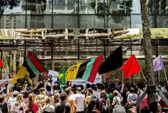 Entidades do movimento negro divulgam carta em apoio à Dilma Rousseff