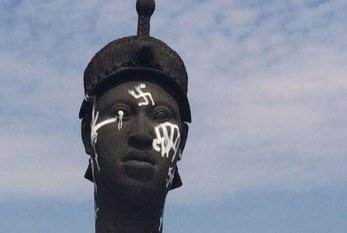 Zumbi pede socorro: Querem enterrar o umbigo da Serra da Barriga no Rio de Janeiro