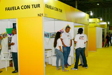 Empreendedores de favelas são destaque em feira