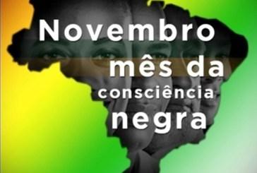 Na semana da Consciência Negra, o projeto Diásporas Urbanas (Salvador- Santos) chega à Cidade