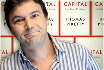Piketty: É um erro pensar que o Brasil agora precisa de mais mercado