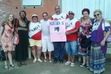 UGT/ES participa de Ato contra Racismo Institucional na UFES e lança Nota de Repúdio