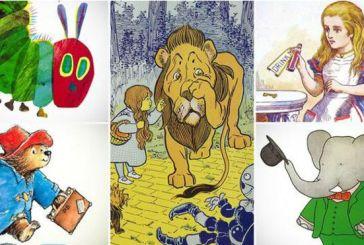 Os livros infantis são realmente inocentes?