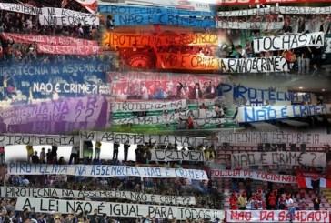 Futebol, violência policial, classe social e racismo - Artigo de Pedro Almeida