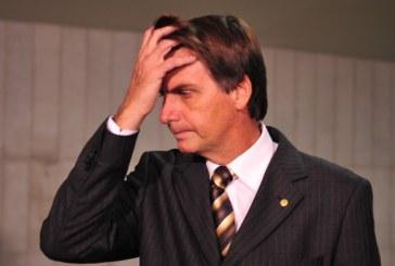 Não para de se expandir o constrangimento em escala global do deputado federal Jair Bolsonaro (PSC-RJ)