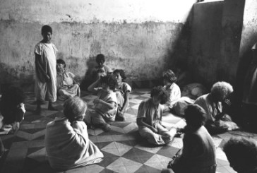 Holocausto brasileiro: 50 anos sem punição (Hospital Colonia) Barbacena-MG