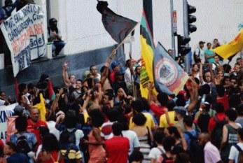 Após protesto, MP promete controle externo da PM em São Paulo