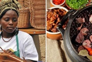 Influência de Angola é vista em vários traços culturais do brasileiro