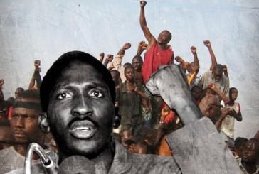 Thomas Sankara, o Che Africano