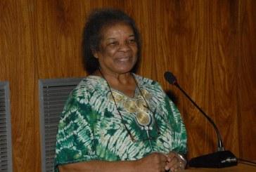 Advogada de MS é empossada na Comissão Nacional da Verdade da Escravidão Negra