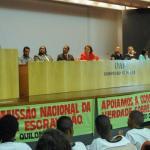OAB cria Comissão Nacional da Verdade sobre a Escravidão
