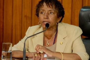 Deputada Leci Brandão - Programa sobre Frente em Defesa da Petrobras