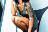 Afro Ink : Inspirações de tattoo para pele negra