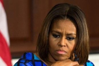 Apresentador é demitido após fazer comentário racista sobre Michelle Obama