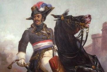 Edmond Dantés existiu. Era pai de Dumas. E era negro