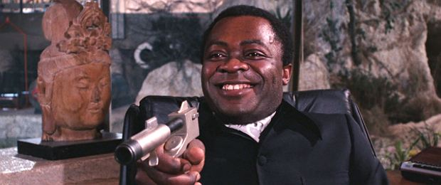 007 negro 2