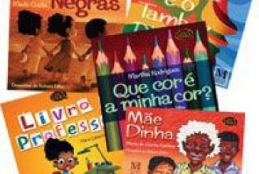 Aliada à Educação, literatura juvenil conta história do povo negro