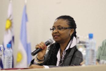 Abertura da Licenciatura em Estudos Africanos contará com a ministra da Igualdade Racial