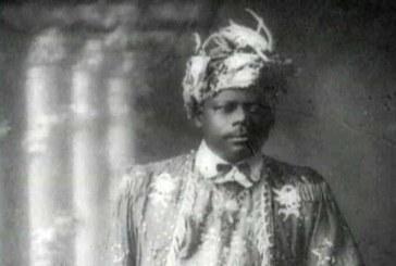 Na capital gaúcha viveu um príncipe negro…