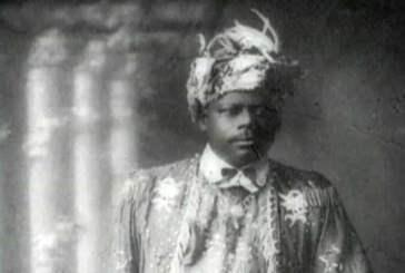 Na capital gaúcha viveu um príncipe negro...