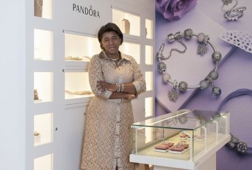 CEO da Pandora: brasileira, mulher e negra