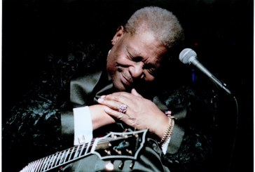 Morre aos 89 anos B.B.King, o 'Rei do Blues'