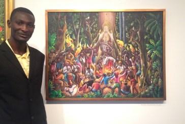Para além da tragédia: Mostra em SP explora paraísos coloridos e misticismo vudu do Haiti