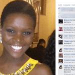 Jornalista negra posta foto nas redes sociais e sofre enxurrada de ataques racistas