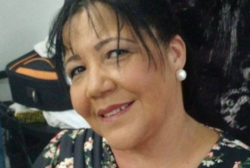Juciara Almeida Souza – Conselho Diretor – Vice-Presidenta