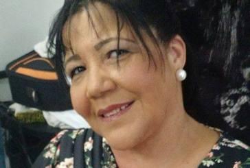 Juciara Almeida Souza: Violência contra mulher