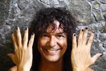 'Nega do cabelo duro…':Música de Luiz Caldas gera discussão em festa